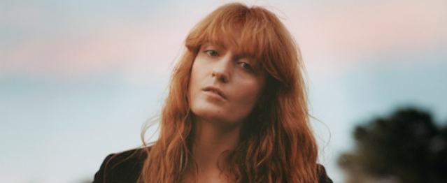 Florence and the Machine estrena vídeo y anuncia disco