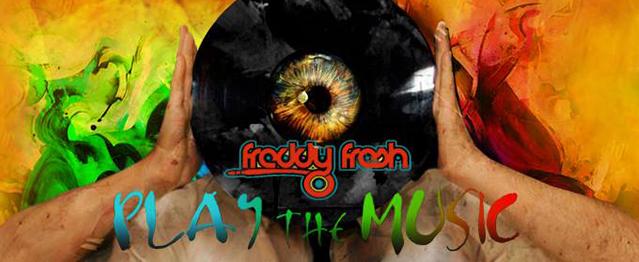 El nuevo LP de Freddy Fresh a la vuelta de la esquina