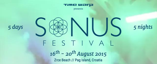 Sonus Festival, una verdadera aventura veraniega