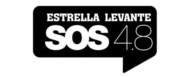 Digitalism Dj Set, Étiennne de Crécy y Sau Poler en SOS 4.8