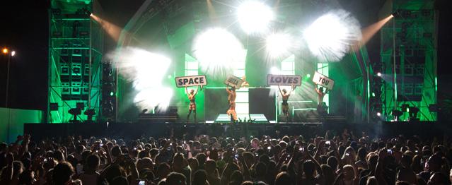 Vuelve la alianza Ultra Music Festival y Space Ibiza