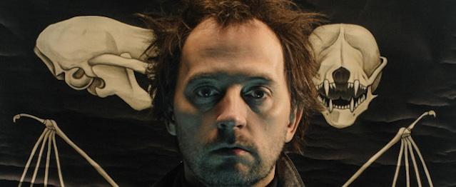 "Squarepusher tiene listo nuevo álbum, ""Damogen Furies"""