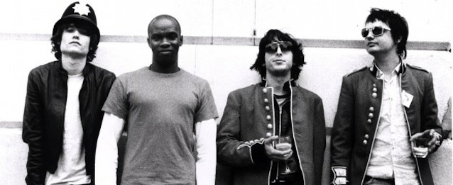 The Libertines, segundo cabeza de cartel del Low