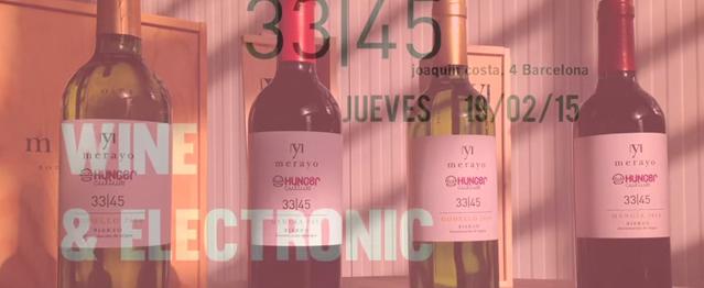 Bodegas, viñedos y Cilp! en 33I45