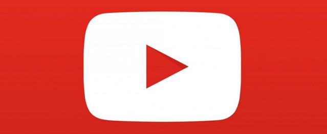 Top10 vídeos de YouTube en su décimo cumpleaños