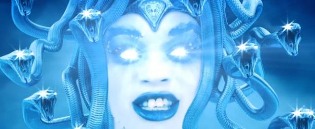 "Azealia Banks estrena videoclip para ""Ice Princess"""