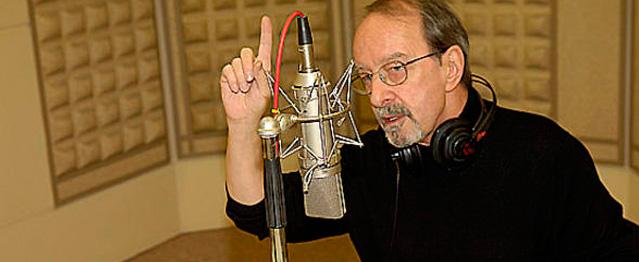 Radio 3 está de luto por la muerte de Cifu