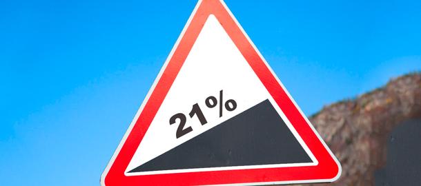 El IVA cultural, del 21 al 10%