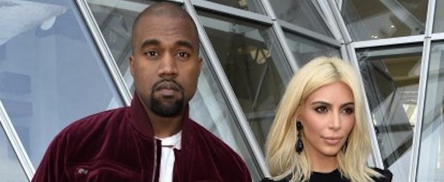 Kanye West dedica una canción a su esposa
