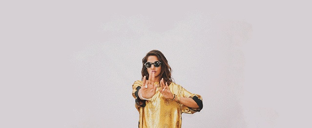 "M.I.A. comparte ""Can See Can Do"""