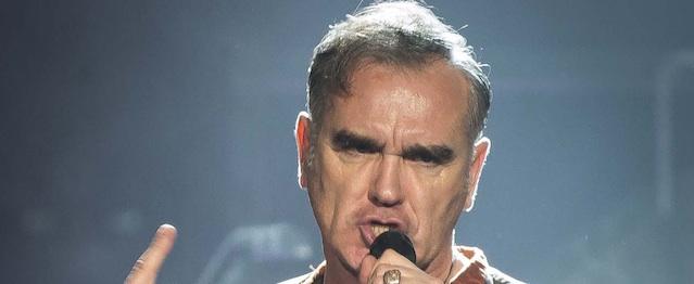 Morrissey refuerza el SOS 4.8 Festival