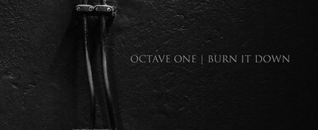 Octave One lanzan nuevo disco en mayo