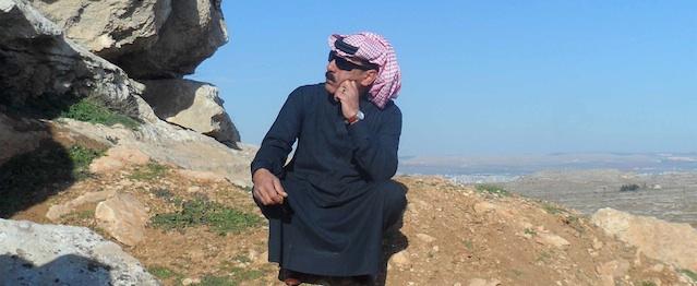 Omar Souleyman, producido por Modeselektor y Four Tet