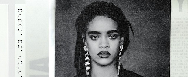 Rihanna deja catar su nuevo single