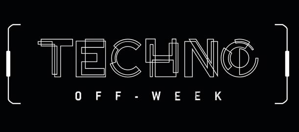 Nace la semana del Techno en Barcelona