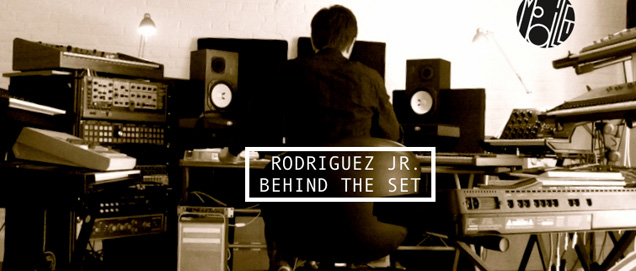 Financia un documental de Rodriguez Jr