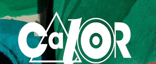 Arufe presenta su LP debut en la nueva Calor