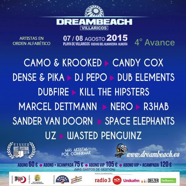 dreambeach-villaricos