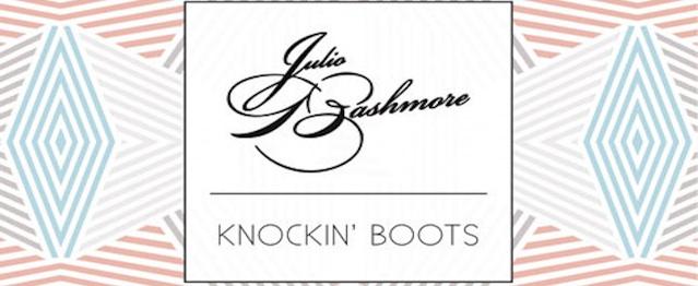 Julio Bashmore por fin tiene listo su álbum de debut