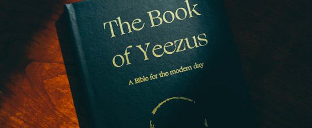 Kanye West es Dios. Amén