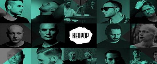 Las 24 confirmaciones de Neopop