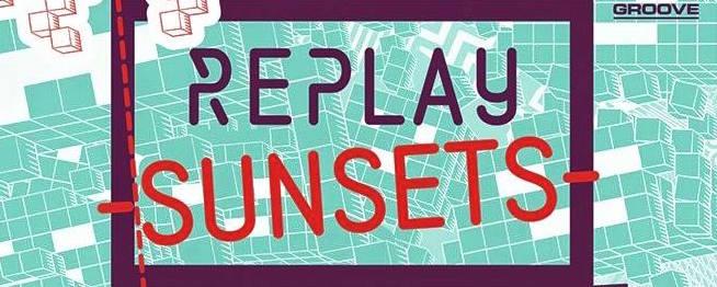 Concurso Replay: 3 entradas individuales