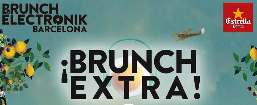 Brunch Elektronik anuncia una fecha extra