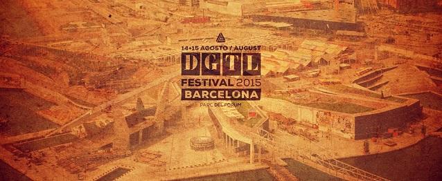 Primeros nombres para DGTL Barcelona