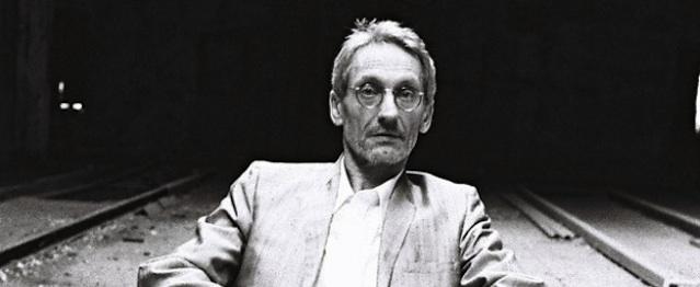 A la venta una biografía de Manuel Göttsching