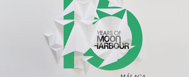 Concurso LOCAL 29, Moon Harbour: 3 entradas individuales