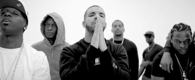 Escucha tres nuevos tracks de Drake