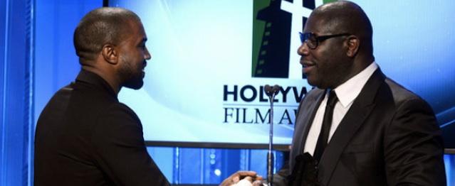 Kanye West recluta a Steve McQueen para su nuevo vídeo