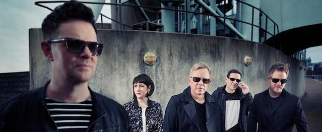 El nuevo disco de New Order tendrá vocalistas de lujo