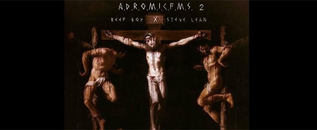 Escucha A.D.R.O.M.I.C.F.S 2, de Pxxr Gvng, al completo
