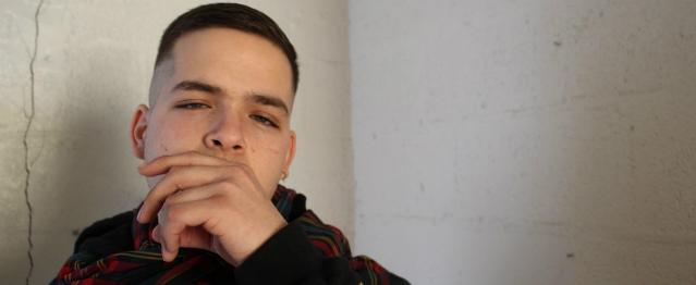 "Suicideyear remezcla ""6 God"" de Drake"