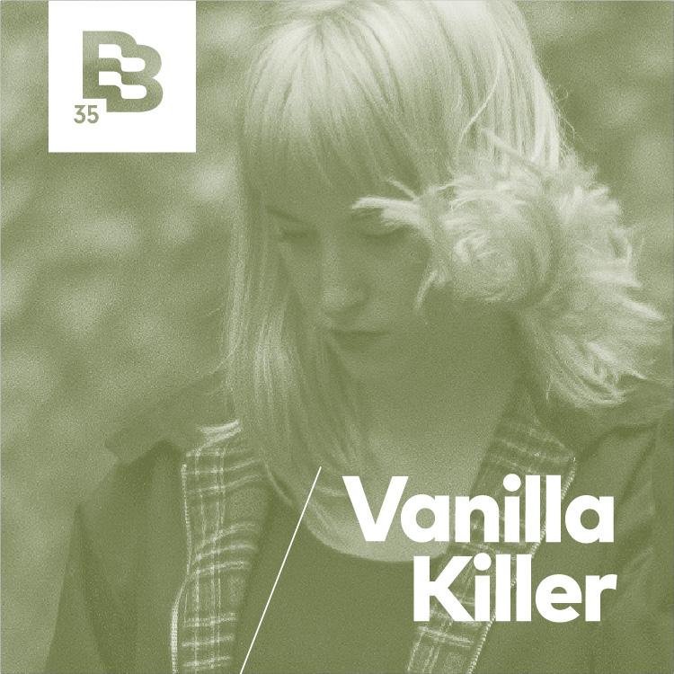Vanilla Killer
