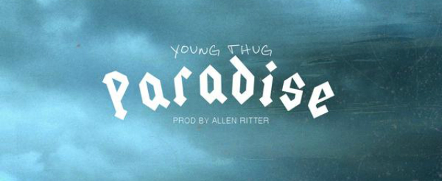 Young Thug pospone la publicación de Slime Season