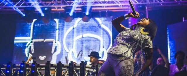 51st State Festival: Trent Park se hizo house