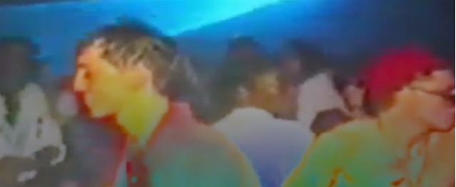 Esencia gabber en el nuevo vídeo de Blastto