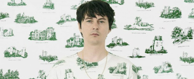 "Panda Bear lanza ""Crosswords EP"""