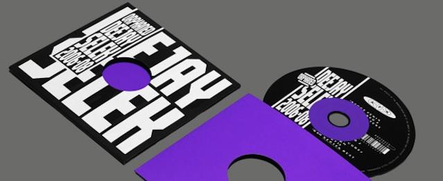 AFX comparte el bonus track de su último EP