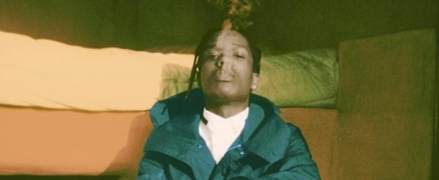 A$AP Rocky prepara un álbum conceptual con Danger Mouse