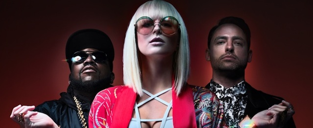 Big Boi y Phantogram se unen para crear Big Grams