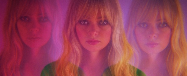 "Chromatics comparten un nuevo tema, ""Shadow"""