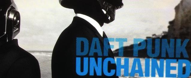 Estrenado el trailer del documental de Daft Punk con muchas estrellas