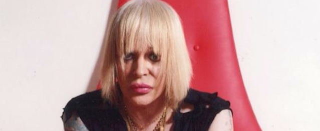 Genesis Breyer P-Orridge (ex TG) remezcla a Blanck Mass