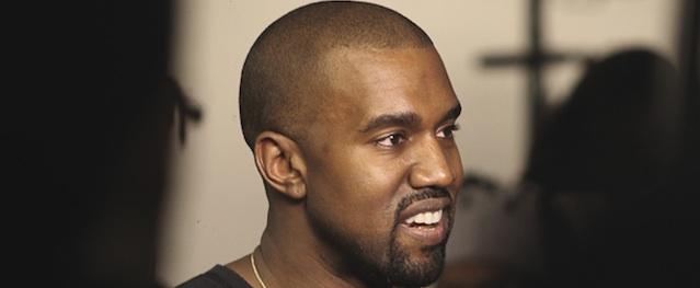 Kanye West estrena un nuevo tema en la pasarela de NY