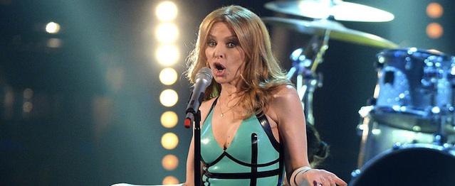 Escucha un pelotazo eurodisco de Kylie