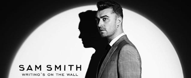 Sam Smith canta la nueva canción Bond