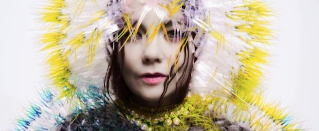 Björk te saca los cuartos ahora con un LP en vivo